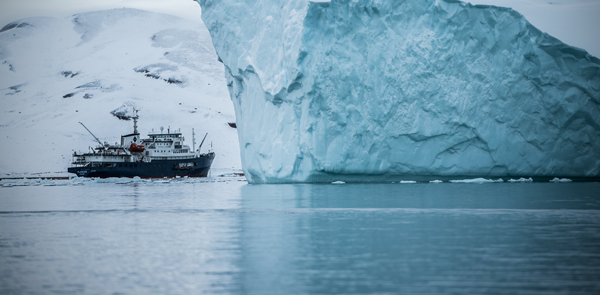 No veas la punta del iceberg - Joel Pinto Romero