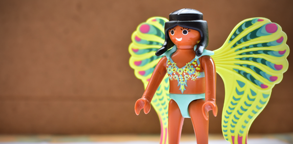 Que tiene que ver tu marca personal con una Barbie - Joel Pinto Romero