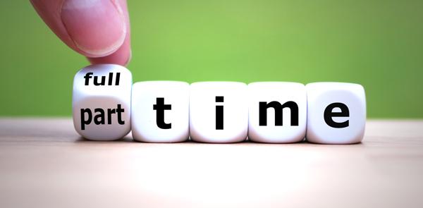 ¿Cuándo dedicarte a vender a tiempo completo?